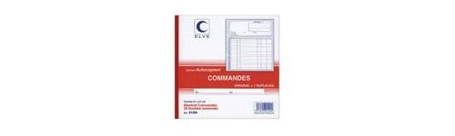 Commandes